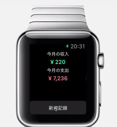 Dr.Wallet for Apple Watch デモ   YouTube